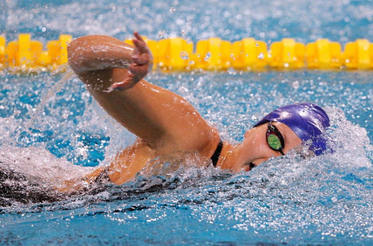 Jessica-Jane Applegate is also in line to compete for Great Britain as part of the National Paralympic Day celebrations