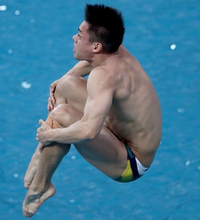 Australian divers aiming to make mark at home FINA Diving Grand Prix
