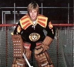 Olympic medal-winning Swedish ice hockey player Löfqvist dies