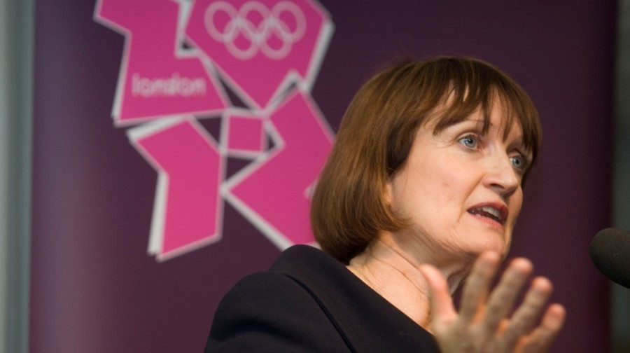 British Athletics appoint Dame Tessa Jowell as chair of 2017 World Championships Inspiration Programme