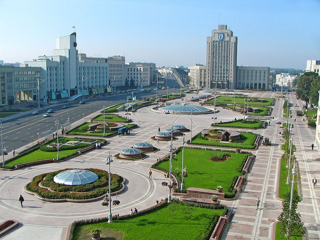 Minsk planning to invest only $40 million in 2019 European Games