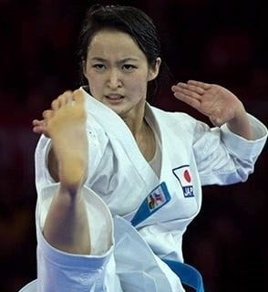 Four gold medals for Japan on opening day of finals at 2016 Karate World Championships