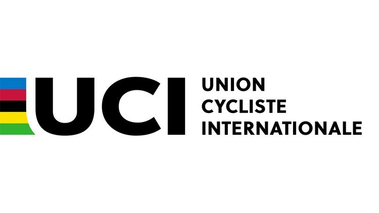 UCI unveil new logo as part of rebranding of governing body's image