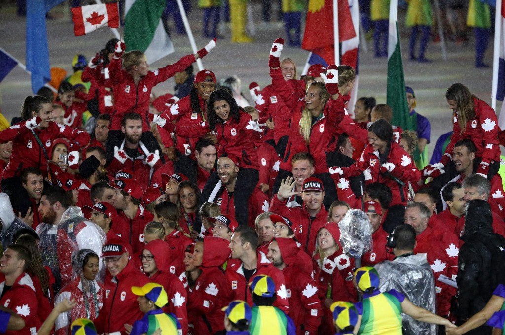 Canadian Olympic Committee announce four-year investment plan to boost Olympic medal prospects