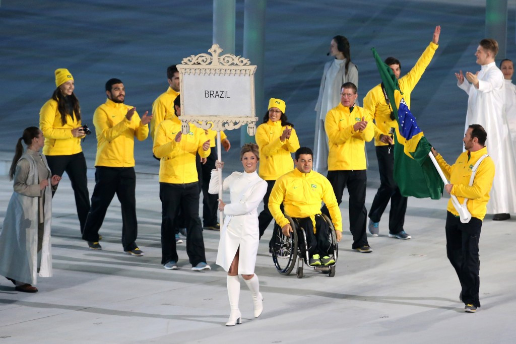 Brazilian coach targets increased representation at Winter Paralympics after conducting para roller-ski competition