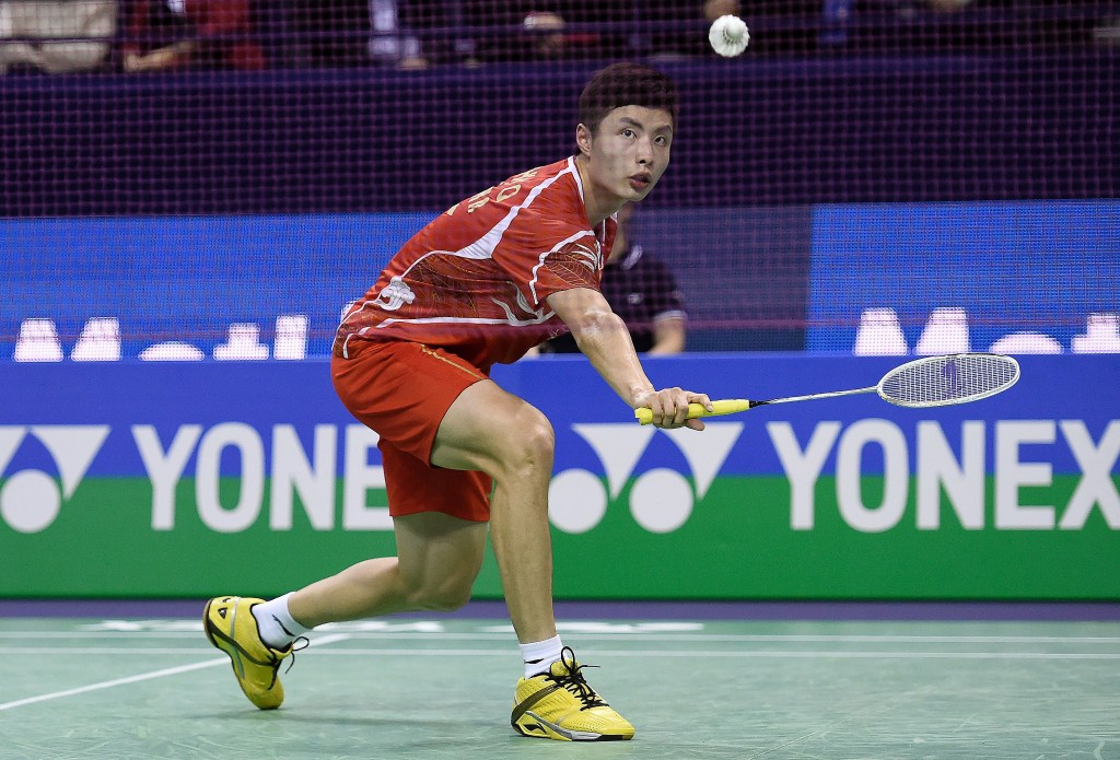 Youth Olympic champions win singles titles as Chen earns two crowns at BWF French Open