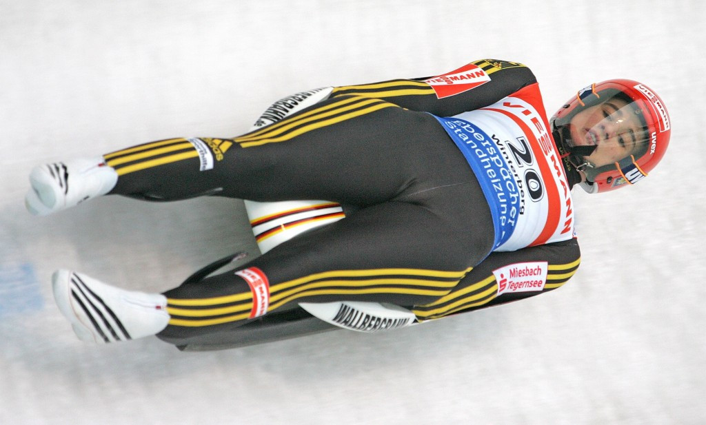 Germany have been the dominant nation at luge in recent years boasting the likes of Felix Loch and Natalie Geisenberger