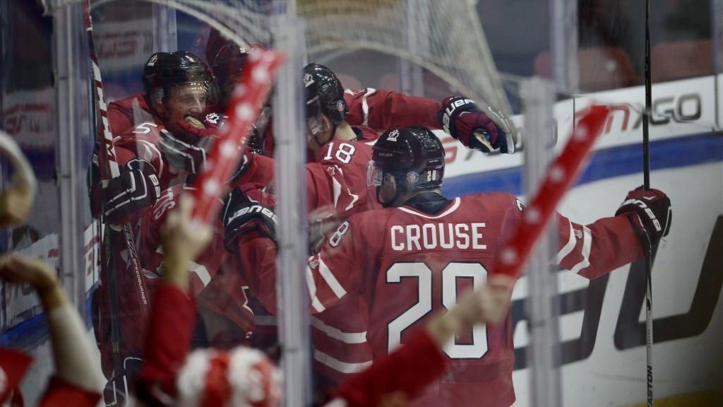 Saskatoon and Winnipeg launch bid to host 2019 IIHF World Junior Championship