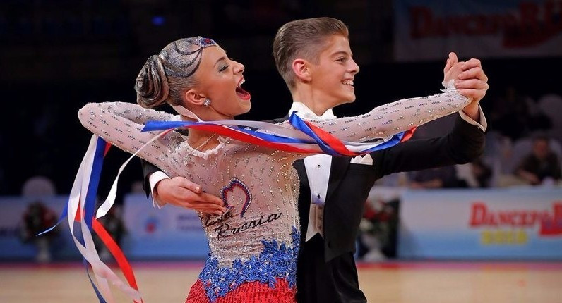 The Russian DanceSport Union face expulsion from the World DanceSport Federation ©WDSF