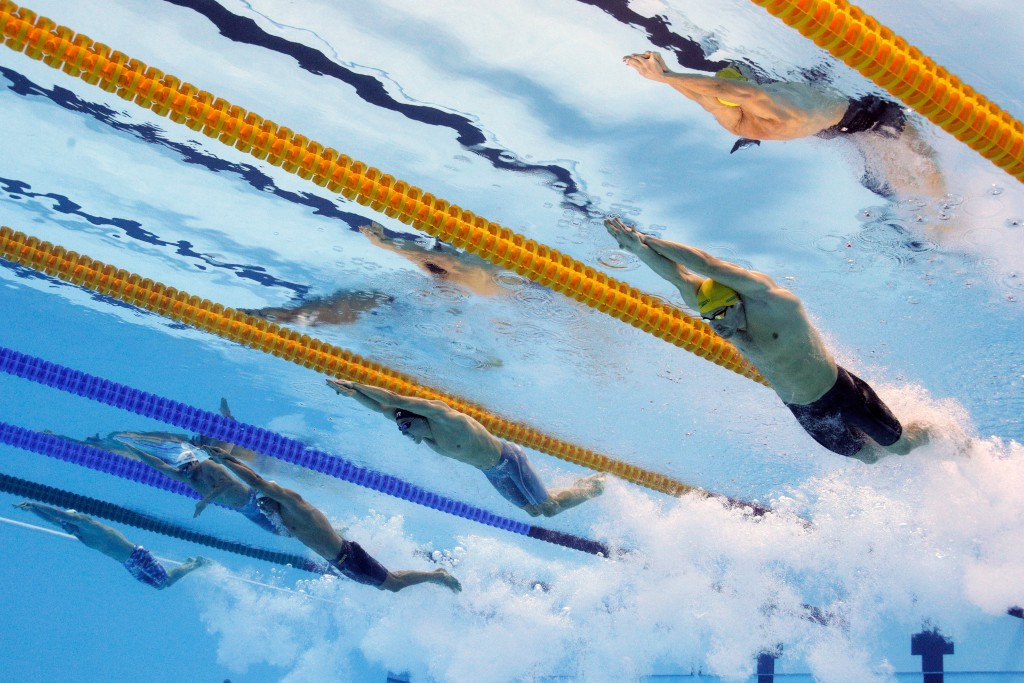 Image result for Misappropriation of public funds alleged in removal of top brass in Brazil's swimming