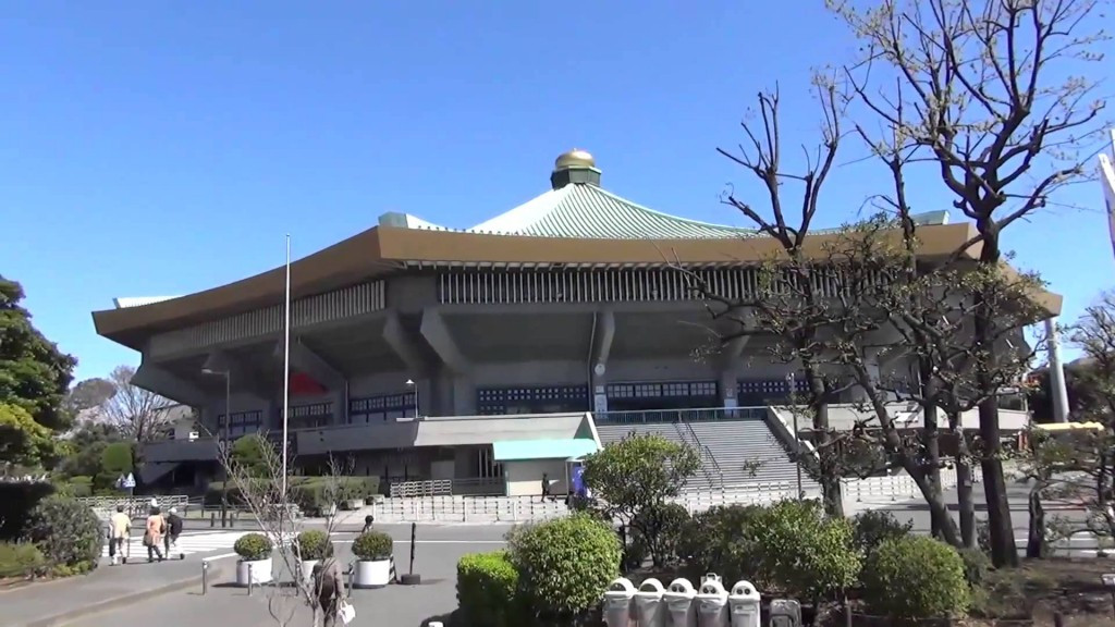 IBSA are preparing the next four-year programme in the lead-up to the Tokyo 2020 Paralympic Games, with judo set to be held at the Nippon Budokan ©YouTube