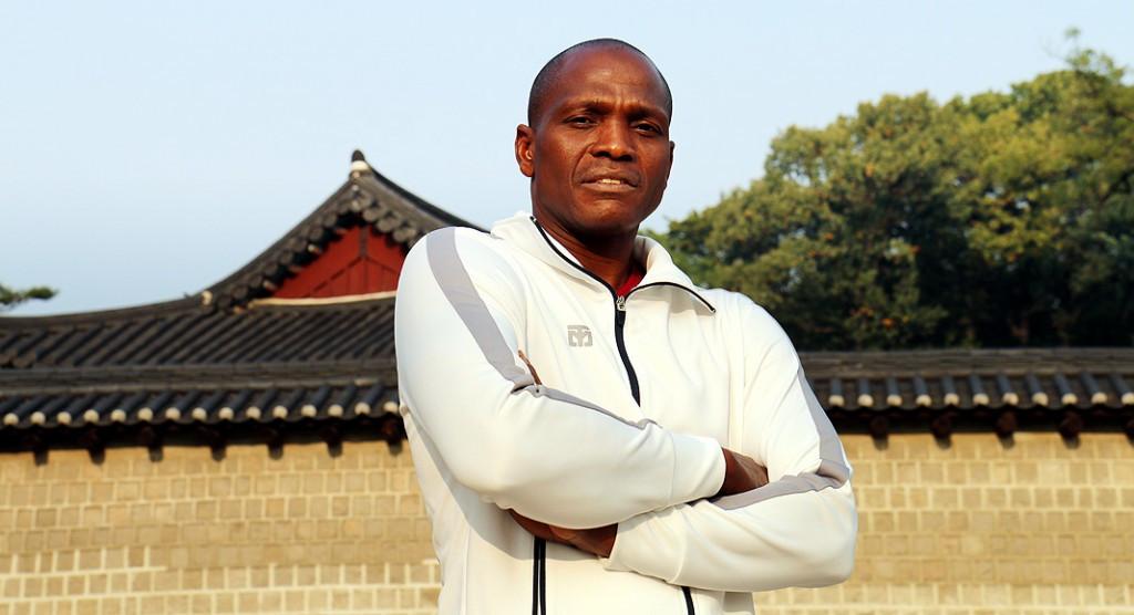 Ivory Coast national coach urges World Taekwondo Federation to help grow sport in Africa