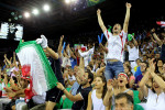 International Volleyball Federation President welcomes relaxing of Iran's ban on women attending sporting events