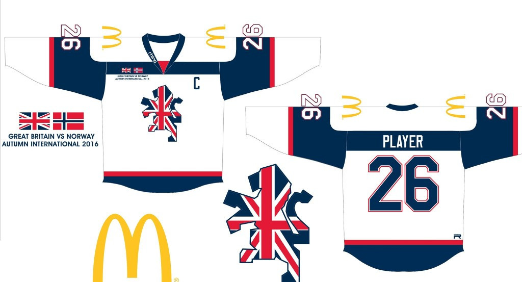 Ice Hockey UK boosted by extension of McDonalds sponsorship