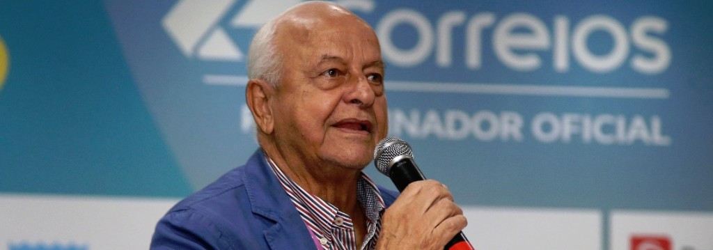 FINA are refusing to reveal whether Coaracy Nunes will be suspended from their ruling Bureau ©CBDA