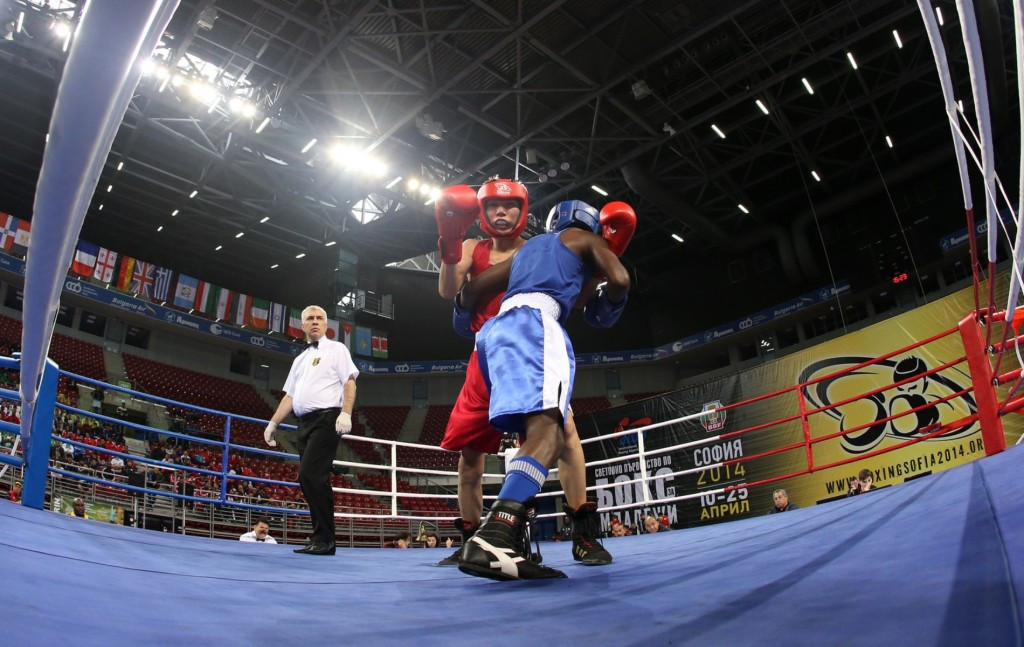 AIBA have responded to the allegations about unaccounted money in a PwC report ©AIBA