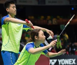 Australia win enthralling clash against Scotland on opening day of BWF World Junior Mixed Team Championships