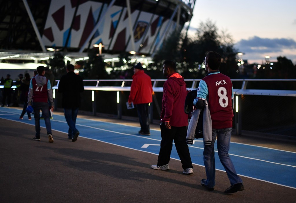 Head of London Legacy Development Corporation resigns following Olympic Stadium cost rises