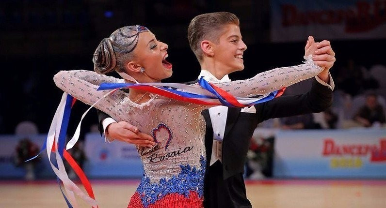 Russian dancers have been told they can still compete regardless of the national body's expulsion ©Getty Images