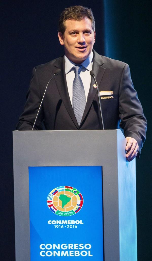 CONMEBOL reports record revenue as it creates coronavirus crisis reserve fund
