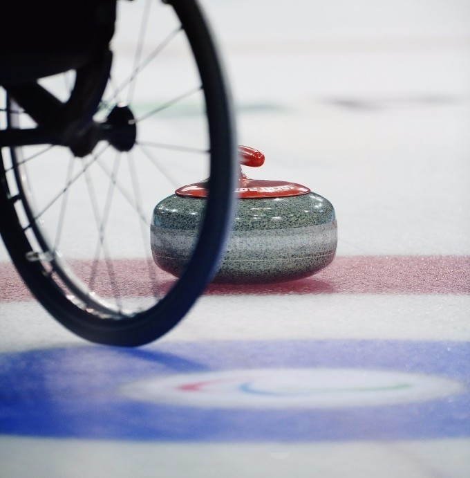 Pyeongchang 2018 hopes on the line at World Wheelchair-B Curling Championships