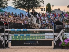 Tryon to host 2018 FEI World Equestrian Games following Bromont withdrawal