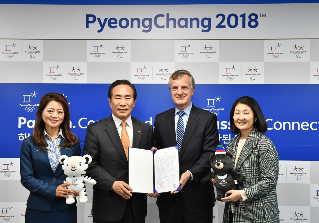 Pyeongchang 2018 awards communications brief to Hill+Knowlton Strategies