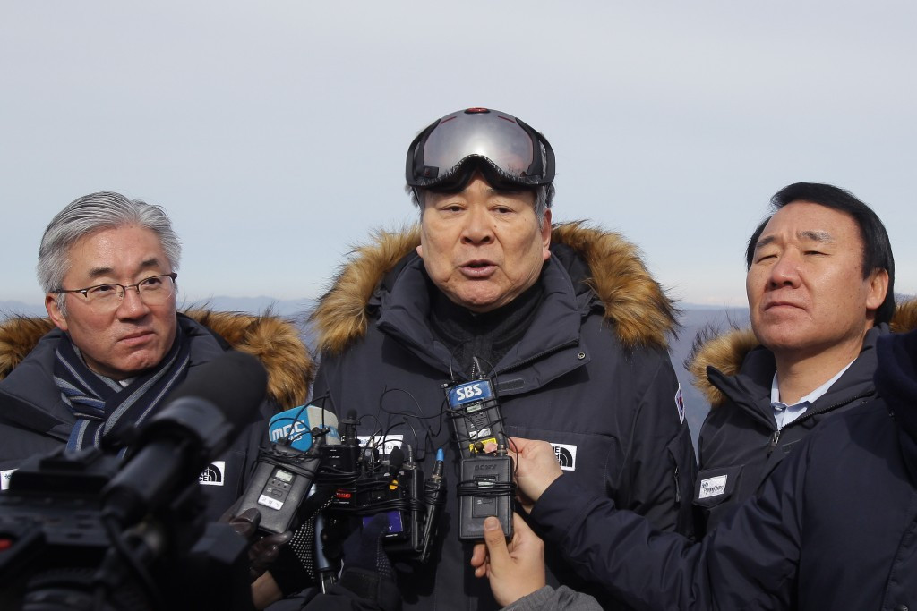 Former Pyeongchang 2018 President admits he was pressured to quit, reports claim
