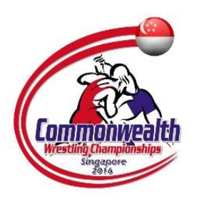 Singapore braced to host Commonwealth Senior Wrestling Championships