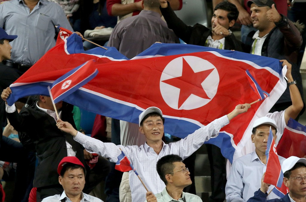 North Korea goalkeeper banned for deliberately conceding goal at AFC Under-16 Championship