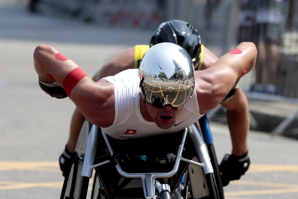 Shortlist of nominees revealed for IPC's best athlete of October prize