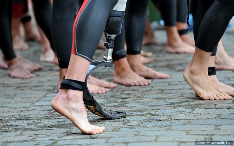 USA Para-triathlon awarded funding through Department of Veterans Affairs Adaptive Sports Grant
