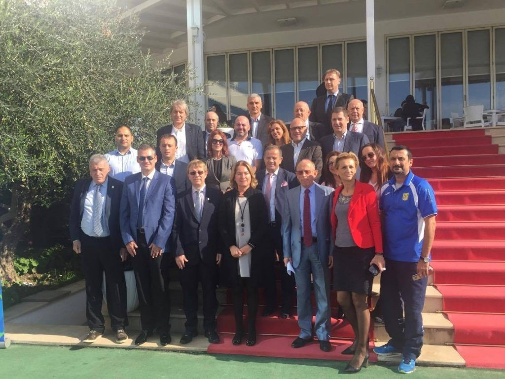 Albanian National Olympic Committee host third seminar on sport management
