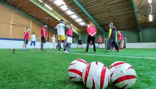 Vienna to stage competition and training camp to boost participation of female players
