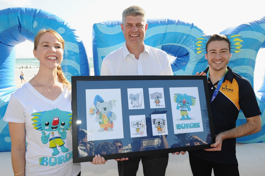 Hinchliffe expected to retain post as Commonwealth Games Minister for Gold Coast 2018