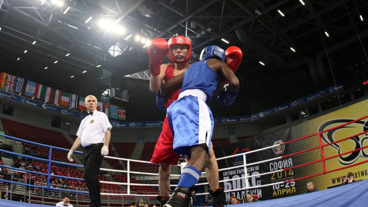 The last edition of the AIBA Youth World Boxing Championships was held in Bulgaria's capital Sofia ©AIBA