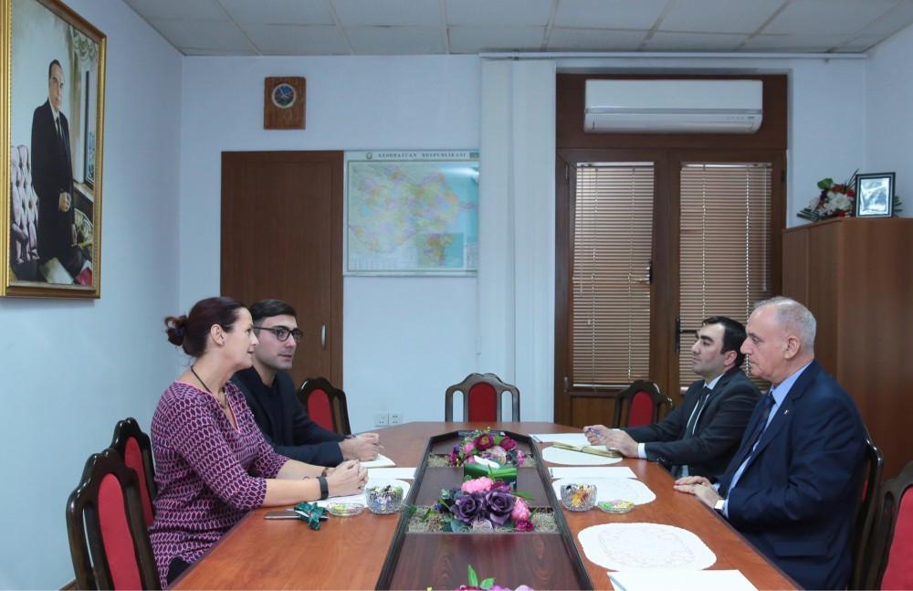 Azertac announced as media partner for 2017 Islamic Solidarity Games