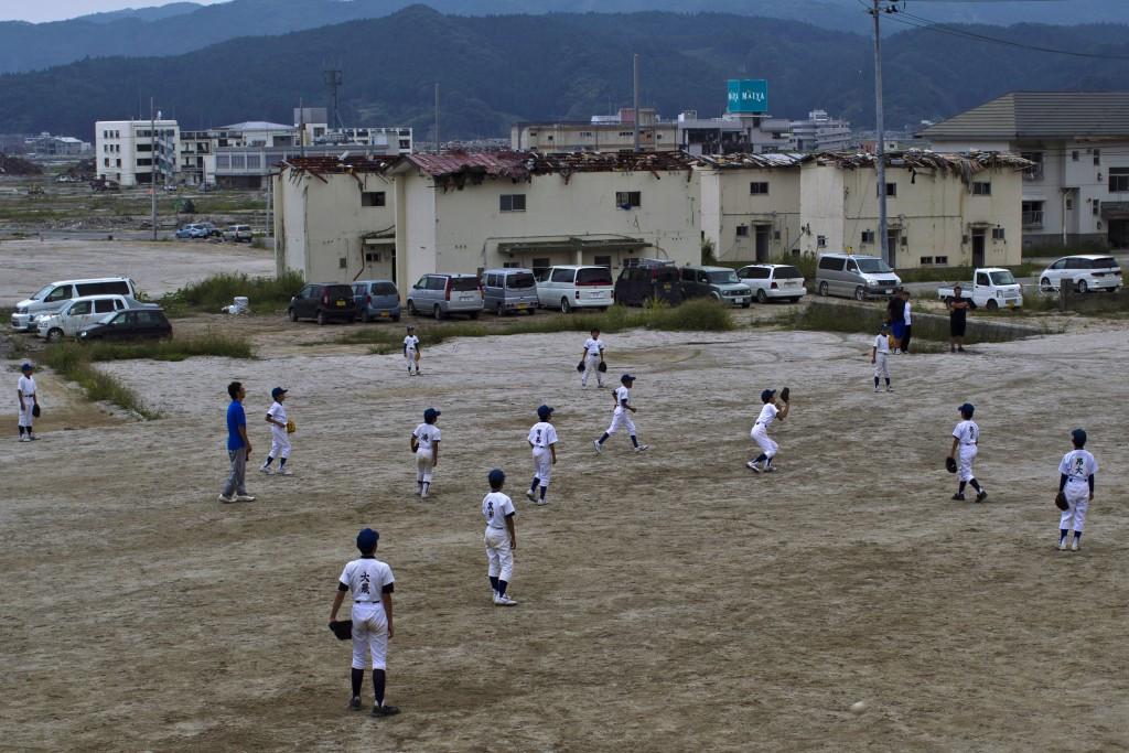 Tokyo 2020 organisers give green light to baseball and softball in Fukushima