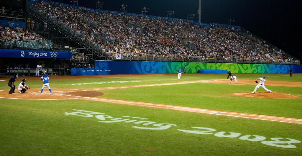 Baseball and softball will appear on the Olympic stage for the first time since 2008 ©Getty Images
