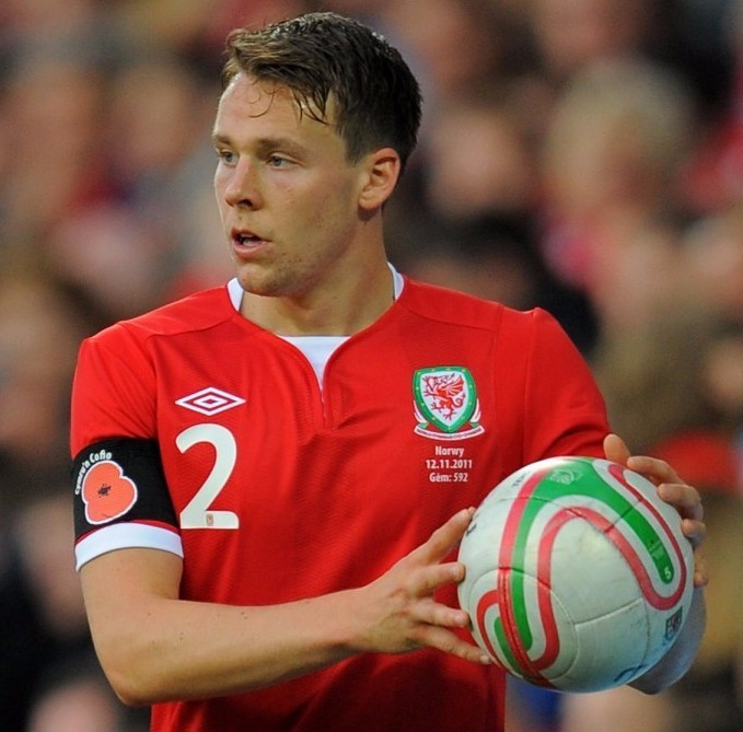 Wales players will not wear the poppy in their clash with Serbia ©Getty Images