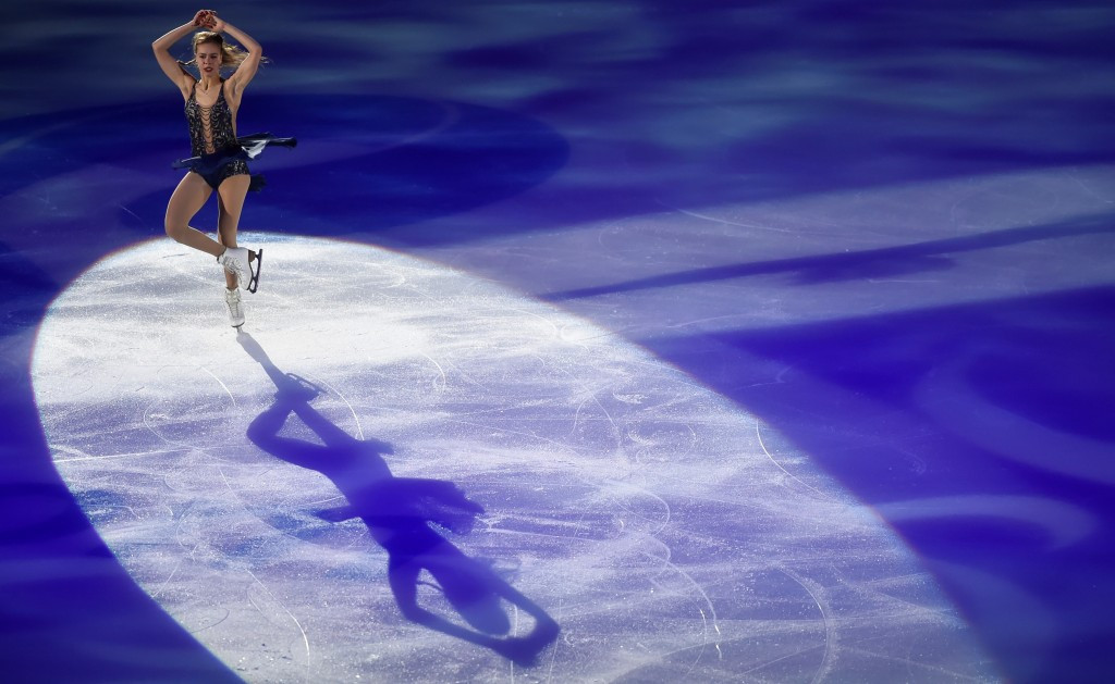 Figure skating events at Pyeongchang 2018 to be held in morning to suit American televison