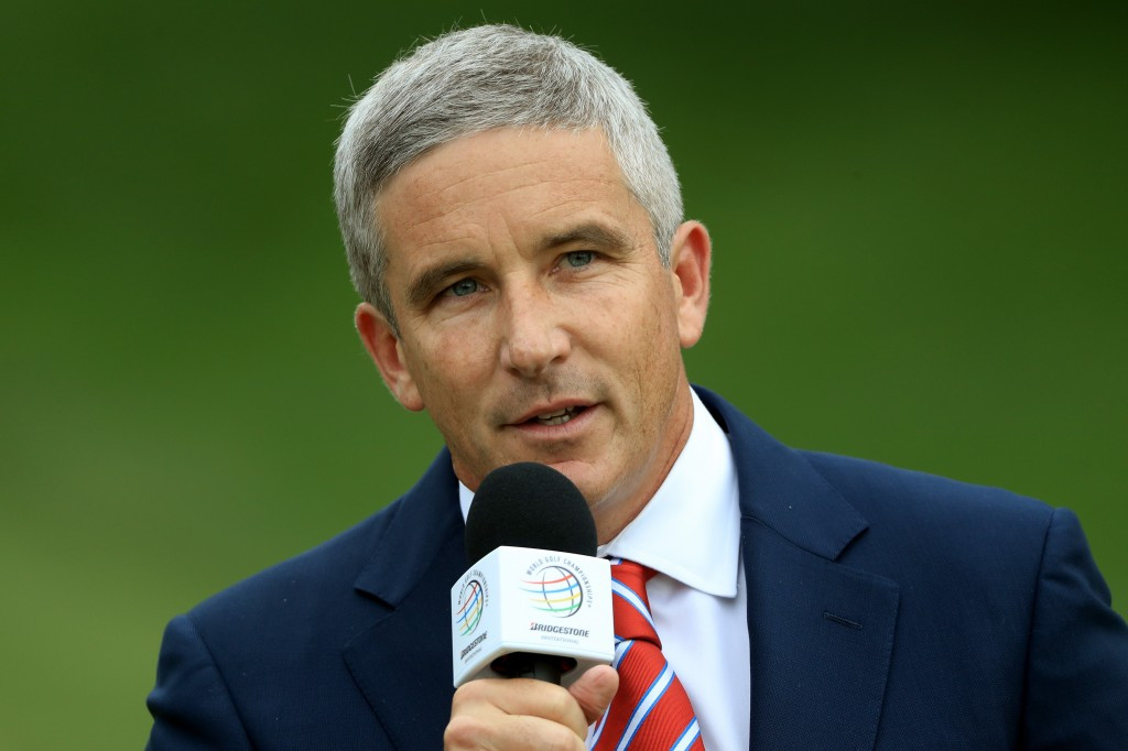 Monahan to replace Finchem as PGA Tour commissioner