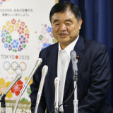 Endo announced as Olympic Government Minister for Tokyo 2020