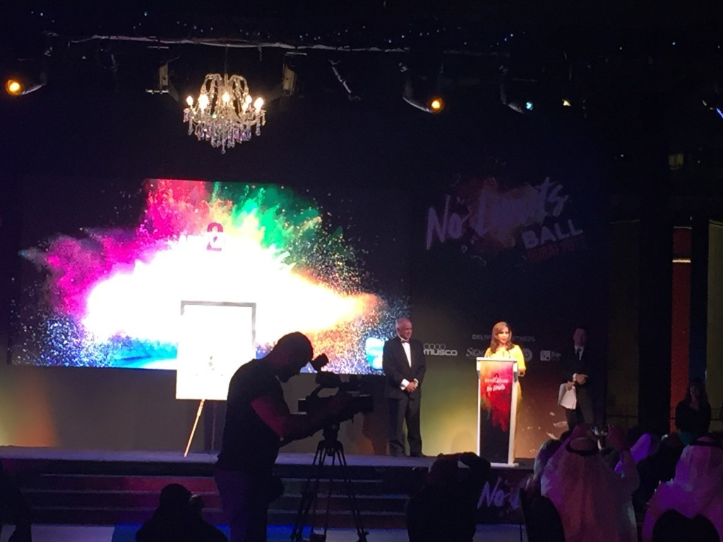 FIH No Limits Ball and Hockey Revolution Awards
