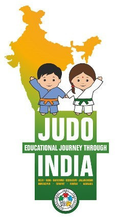 """The International Judo Federation has released the eighth episode of the """"Judo for the World"""" video series which is centred around India ©IJF"""