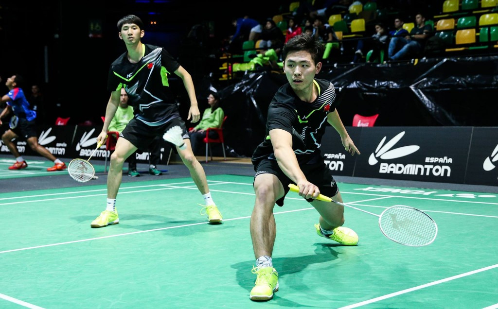 Top two boys' seeds depart at BWF World Junior Championships with China poised for all five titles