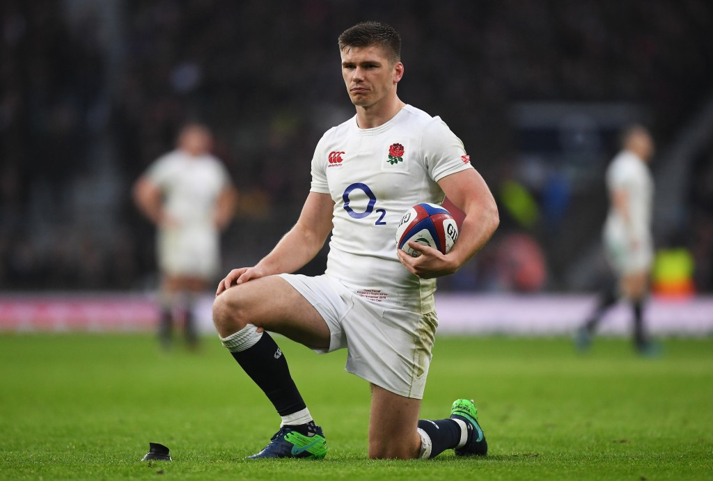 England looking to take top awards at World Rugby Player of the Year ceremony