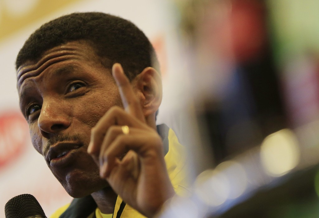Exclusive: New EAF President Gebrselassie plans to break pattern of centralising athletes in Addis Ababa