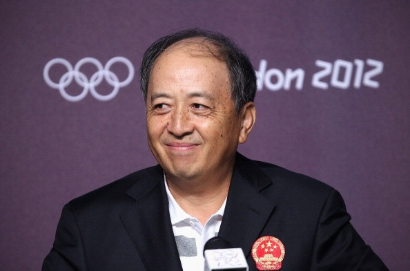 FIBA to discuss status of vice-president after placed under investigation in China
