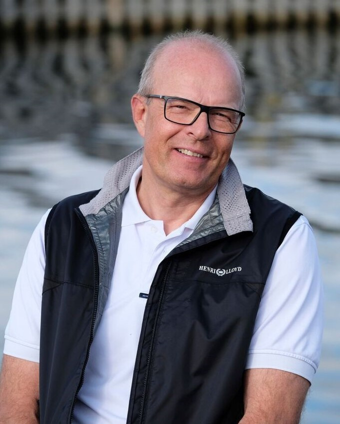 Denmark's Andersen unseats Croce to become new World Sailing President
